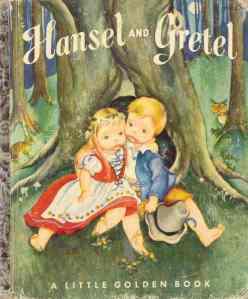 Hansel Gretel Wilkin