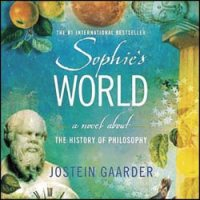 Sophie's World and the power of Questions