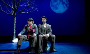 talawa waiting godot