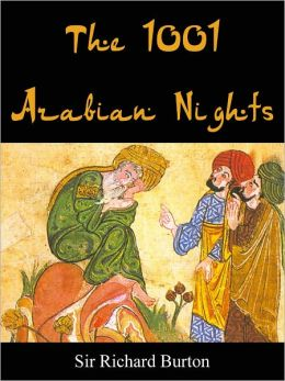 1oo1 arabian nights