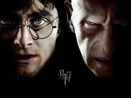 harry and voldemort