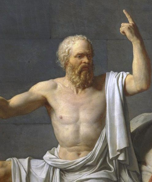 socrates dialogue about our soul essay Socrates on prozac and happines  of this essay i will weave socrates' various remarks on virtue and  the best possible state of your soul.