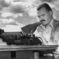 Thank you Ernest Hemingway!