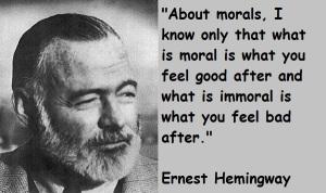 Hemingway 2