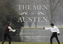 cave men of austen
