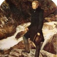 John Ruskin the man who Couldn't