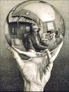 Existential-mirror