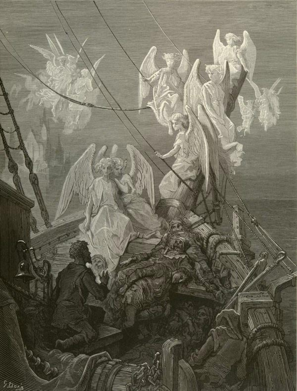 the rime of the ancient mariner essay help A reflective essay sample on the famous poem the rime of the ancient mariner by the english poet samuel taylor coleridge.