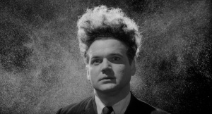 Bear Skin LYNCH-Eraserhead