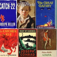 The 100 Best Novels Written in English