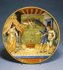 an argument between glaucon and socrates on the story of gyges Socrates answers that this is the doctrine of thrasymachus which he  of gyges in the well-known story,  sake of argument has been maintained by glaucon.