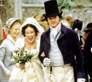 jane austen marriage