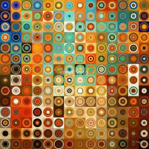 Circles-and-Squares--Modern-Art_art