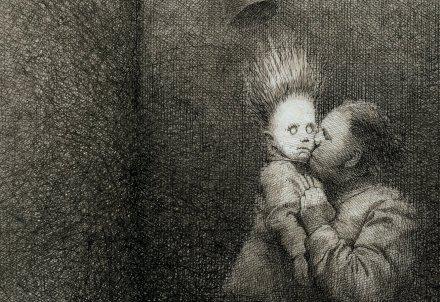 07.helnwein expressionism