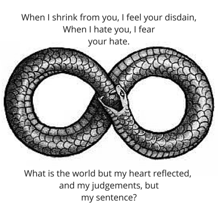 my judgement.