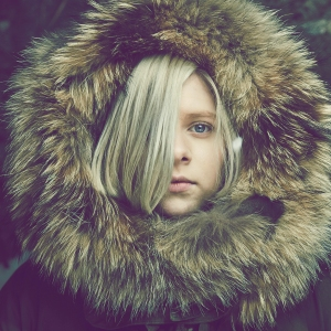 02.Aurora fur