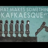 "What makes something ""Kafkaesque"""