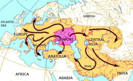proto-indo-european