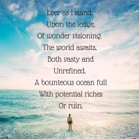A Bounteous Ocean