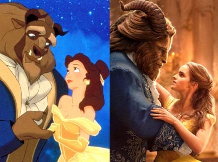 Disney and Disney