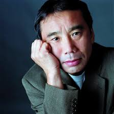 Haruki Murakam