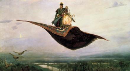 Slavic Myth