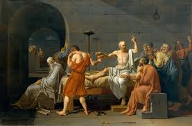 The Death of Socrates - Copy