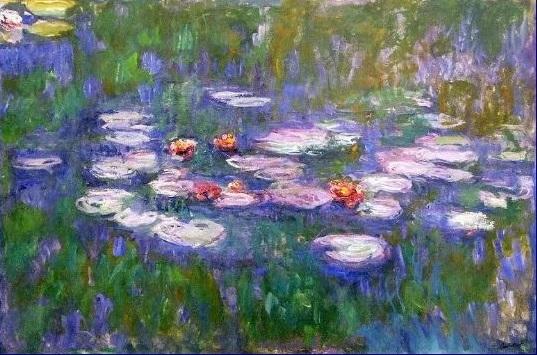 Los_nenúfares_(Monet)