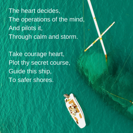 The Heart Decides