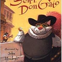Señor Don Gato [according to Aristotle]