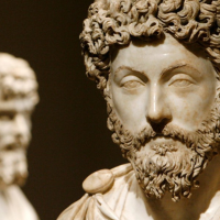 Marcus Aurelius - Philosopher King