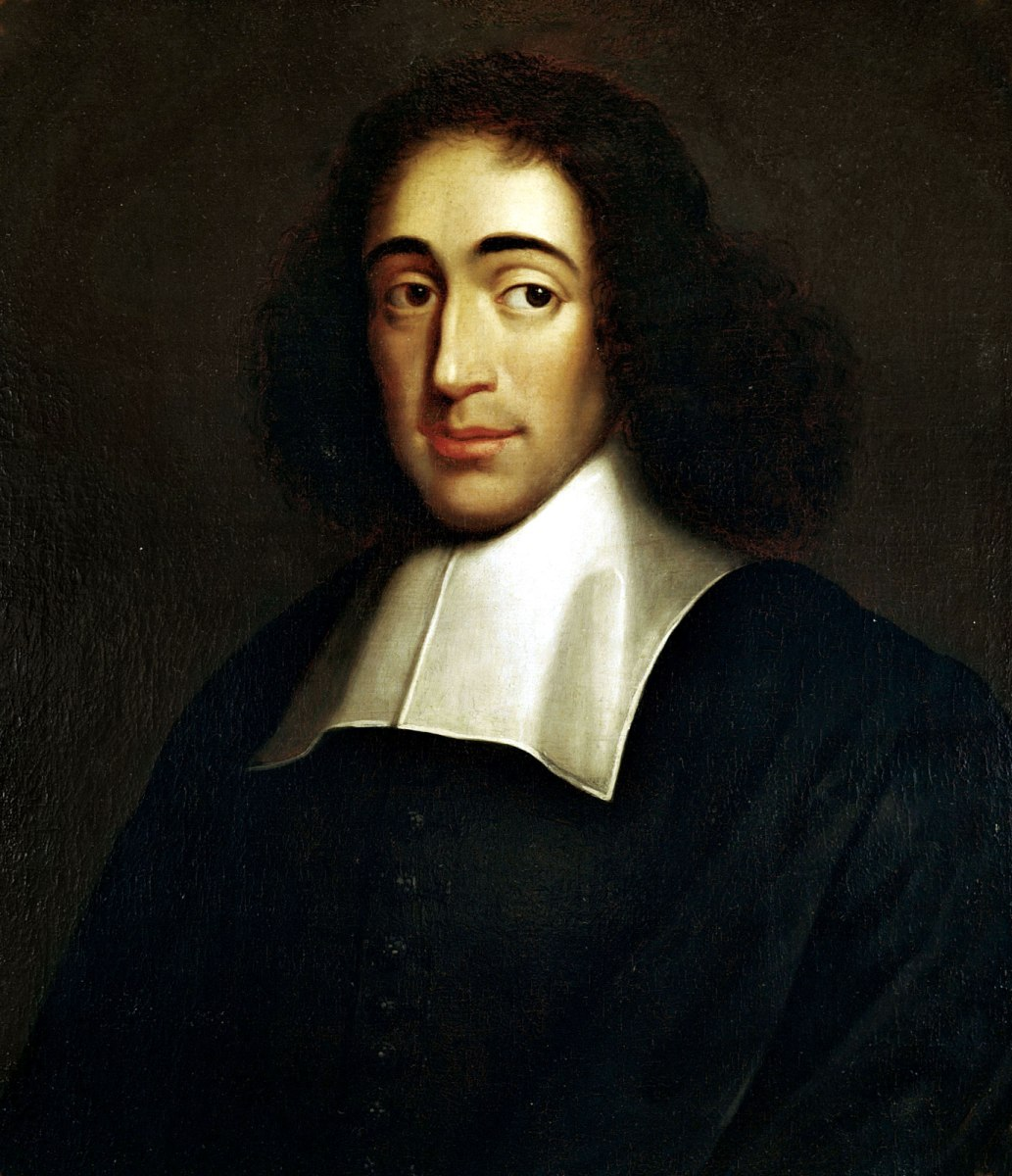 Baruch Spinoza - The Prince of Philosophers