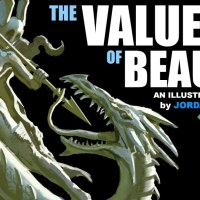 The Value of Beauty